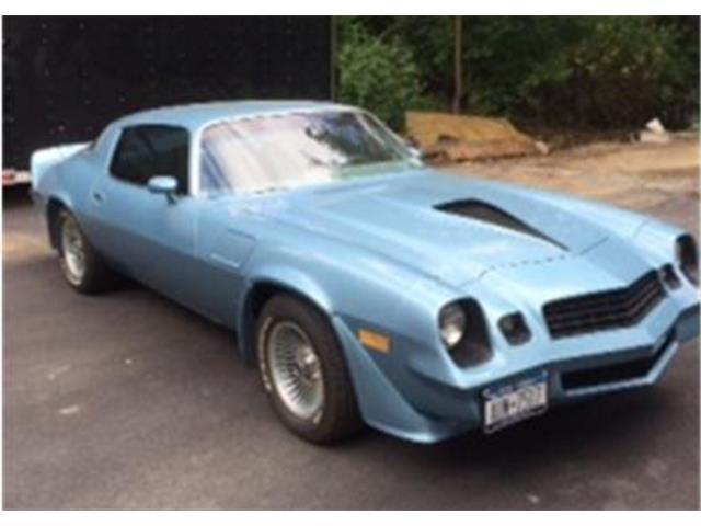 1979 Chevrolet Camaro Z28 | 879541