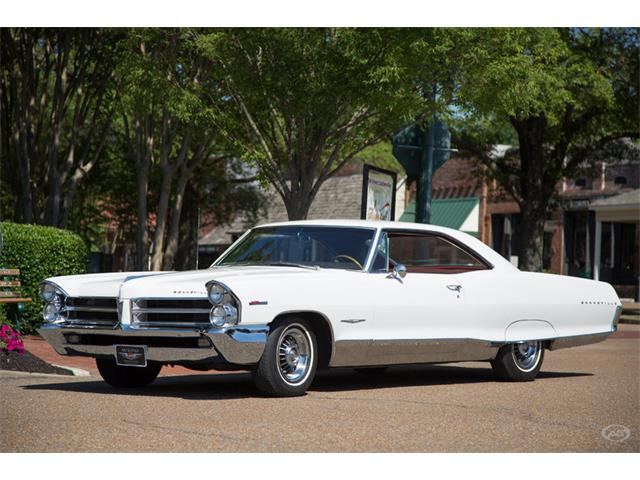 1965 Pontiac Bonneville | 879542