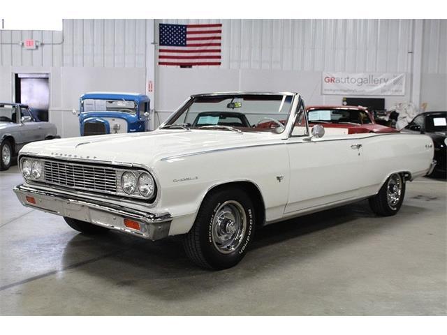 1964 Chevrolet Chevelle | 879544