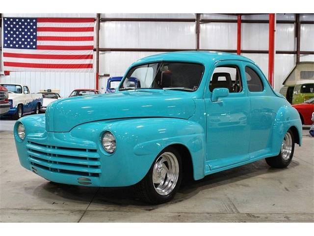 1947 Ford Coupe | 879545