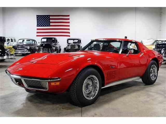 1970 Chevrolet Corvette | 879553
