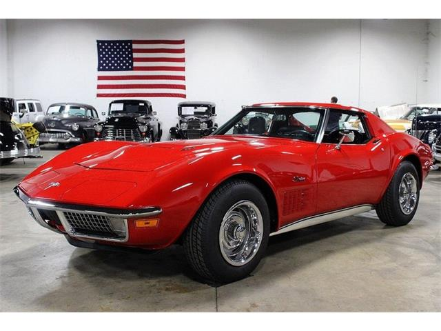 Classifieds For 1970 Chevrolet Corvette 38 Available