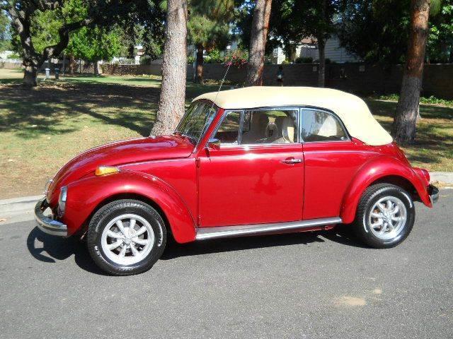 1971 Volkswagen Beetle | 879555