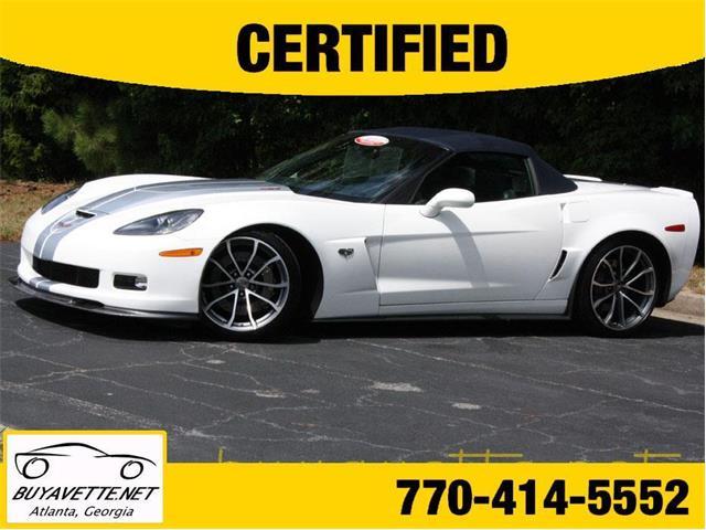 2013 Chevrolet Corvette | 879557