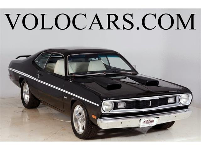 1970 Plymouth Duster | 879560