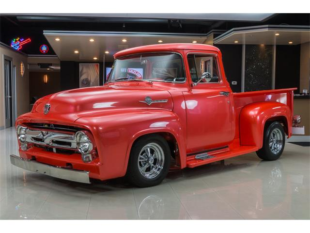 1956 Ford F100 | 879562