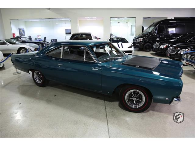 1968 Plymouth Road Runner   879570