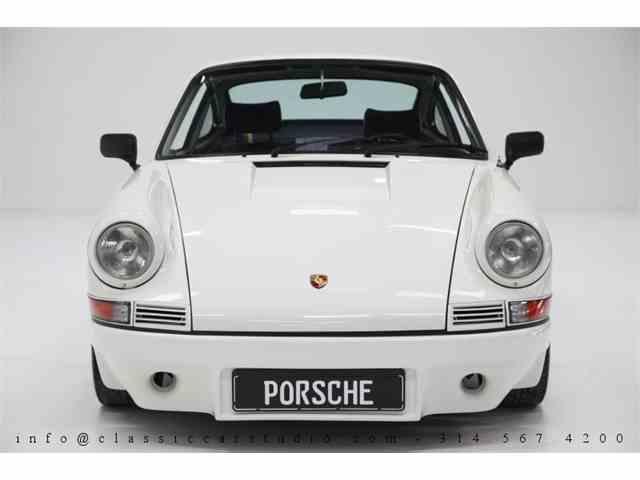 1968 Porsche 912 | 879571