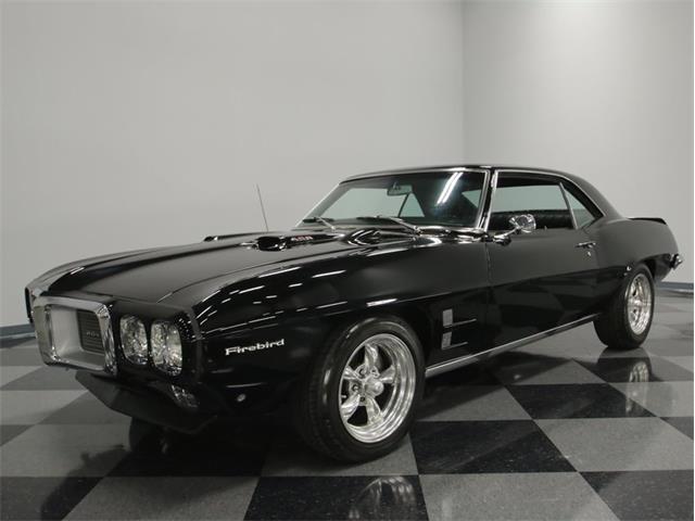 1969 Pontiac Firebird | 879572