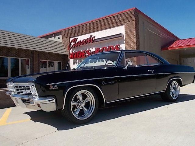1966 Chevrolet Impala | 879575