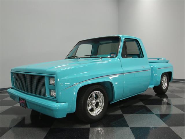 1981 Chevrolet C/K 10 | 879577
