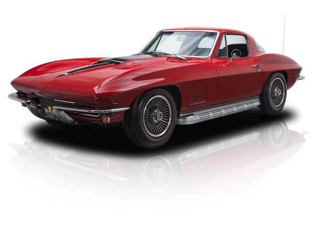 1967 Chevrolet Corvette Stingray | 879580
