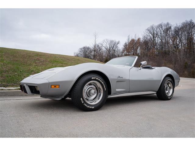 1975 Chevrolet Corvette | 879585