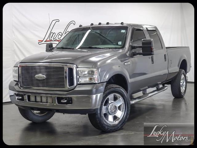 2007 Ford Super Duty F-350 SRW | 879586