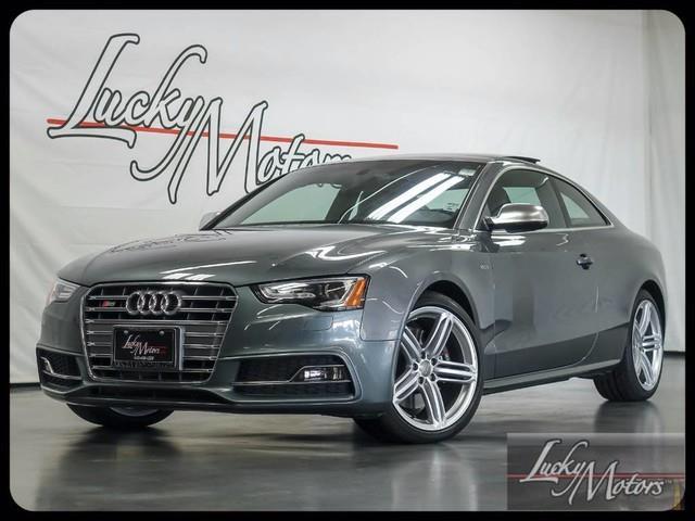 2013 Audi S5   879588