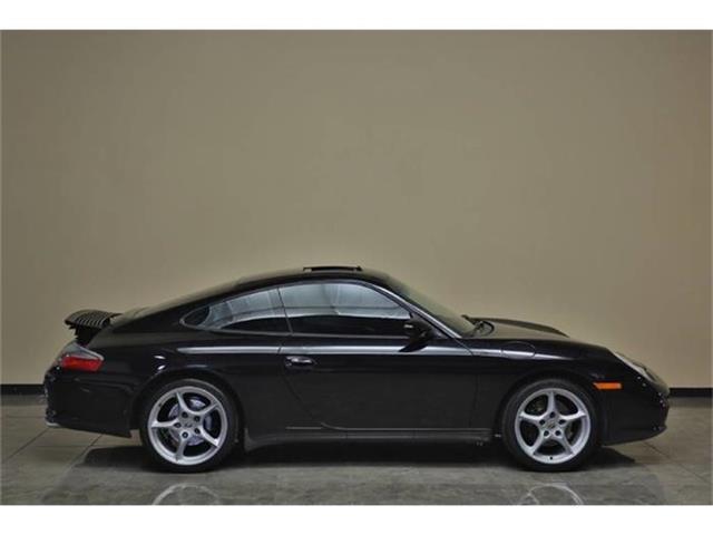2004 Porsche 911 | 870963