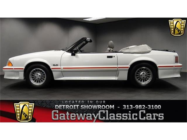 1988 Ford Mustang | 870965