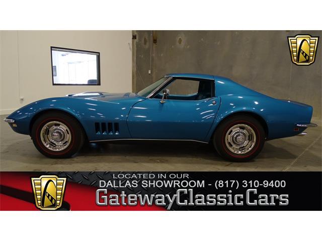 1968 Chevrolet Corvette | 879656