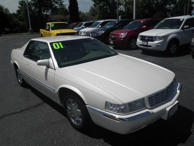 2001 Cadillac Eldorado | 879658