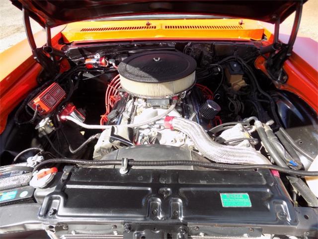 1969 Chevrolet Nova | 879671