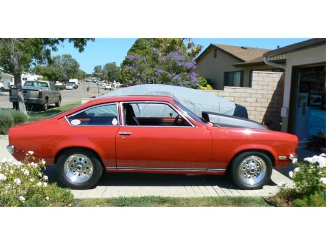 1972 Chevrolet Vega | 879672