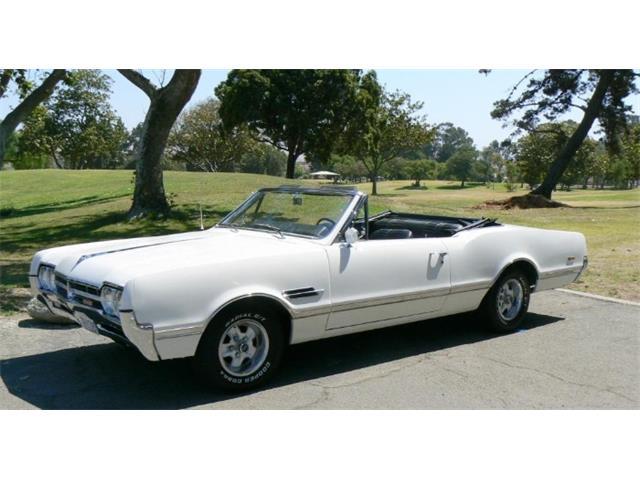 1966 Oldsmobile 442 | 879673