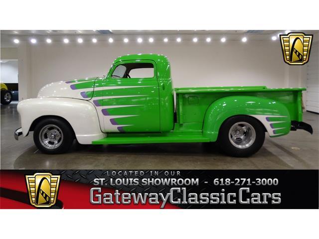 1952 Chevrolet 3100 | 879674