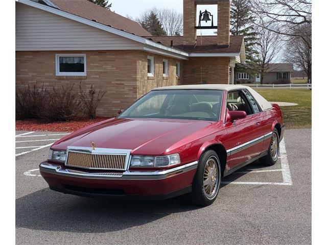 1993 Cadillac Eldorado | 879675