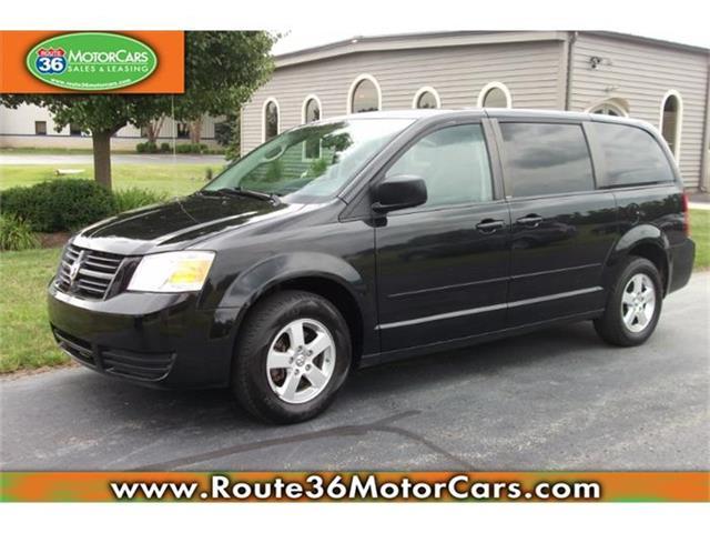 2010 Dodge Grand Caravan | 879677