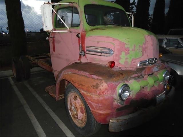 1950 Ford COE | 879678