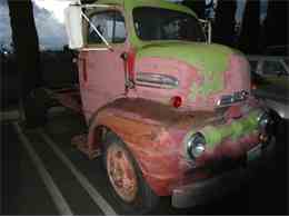 Picture of Classic 1950 COE located in Ontario California - $19,999.00 Offered by WDC Global Exports - IURI