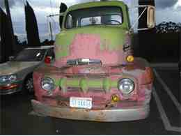 Picture of Classic '50 COE located in California Offered by WDC Global Exports - IURI