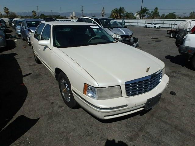 1998 Cadillac DeVille | 879681