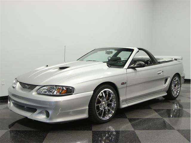 1998 Ford Mustang | 879682