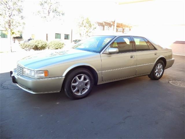 1996 Cadillac Seville | 879683