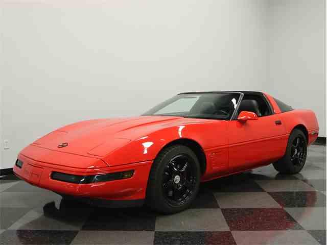 1995 Chevrolet Corvette | 879684