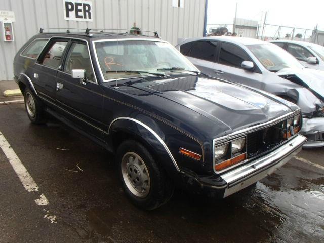1985 AMC Eagle | 879691