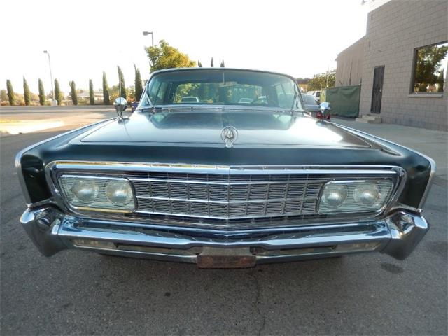 1966 Chrysler Imperial | 879693