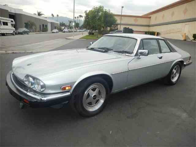 1982 Jaguar XJS | 879696