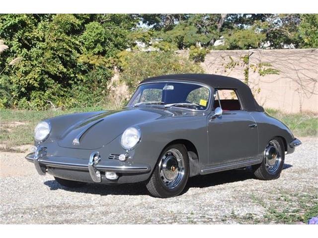 1964 Porsche 356C | 879698