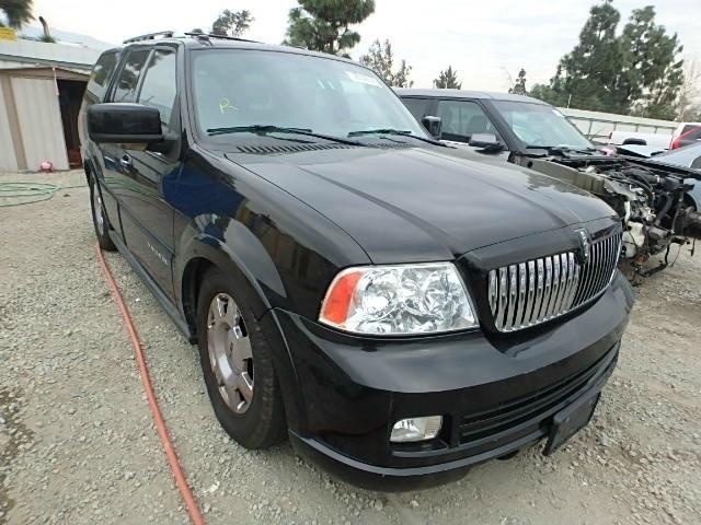 2006 Lincoln Navigator | 879703
