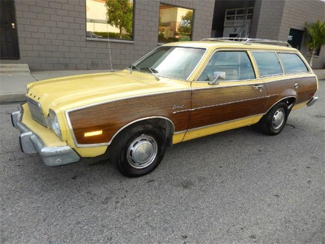 1975 Mercury BOBCAT VILLAGER | 879707
