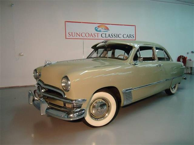 1950 Ford Custom | 879708