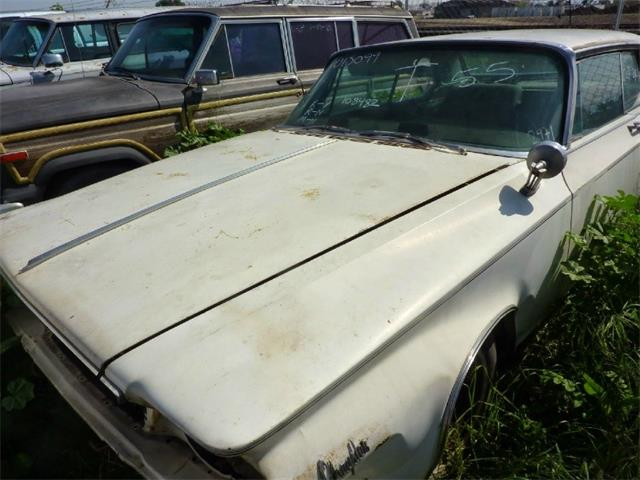 1964 Chrysler 300 K CODE | 879711