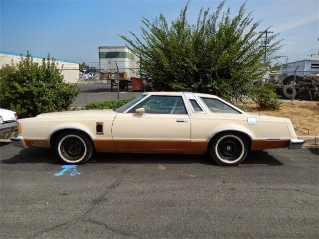 1978 Ford Thunderbird | 879715