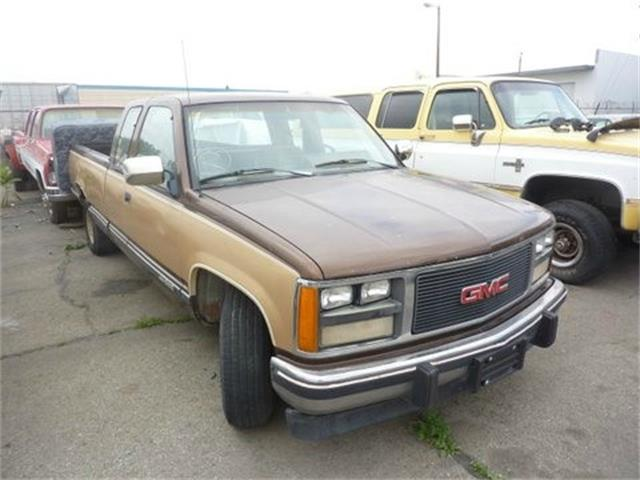 1988 GMC 1/2 Ton Pickup | 879719