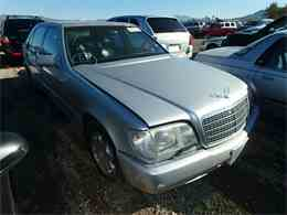 1994 Mercedes-Benz S600 for Sale - CC-879722