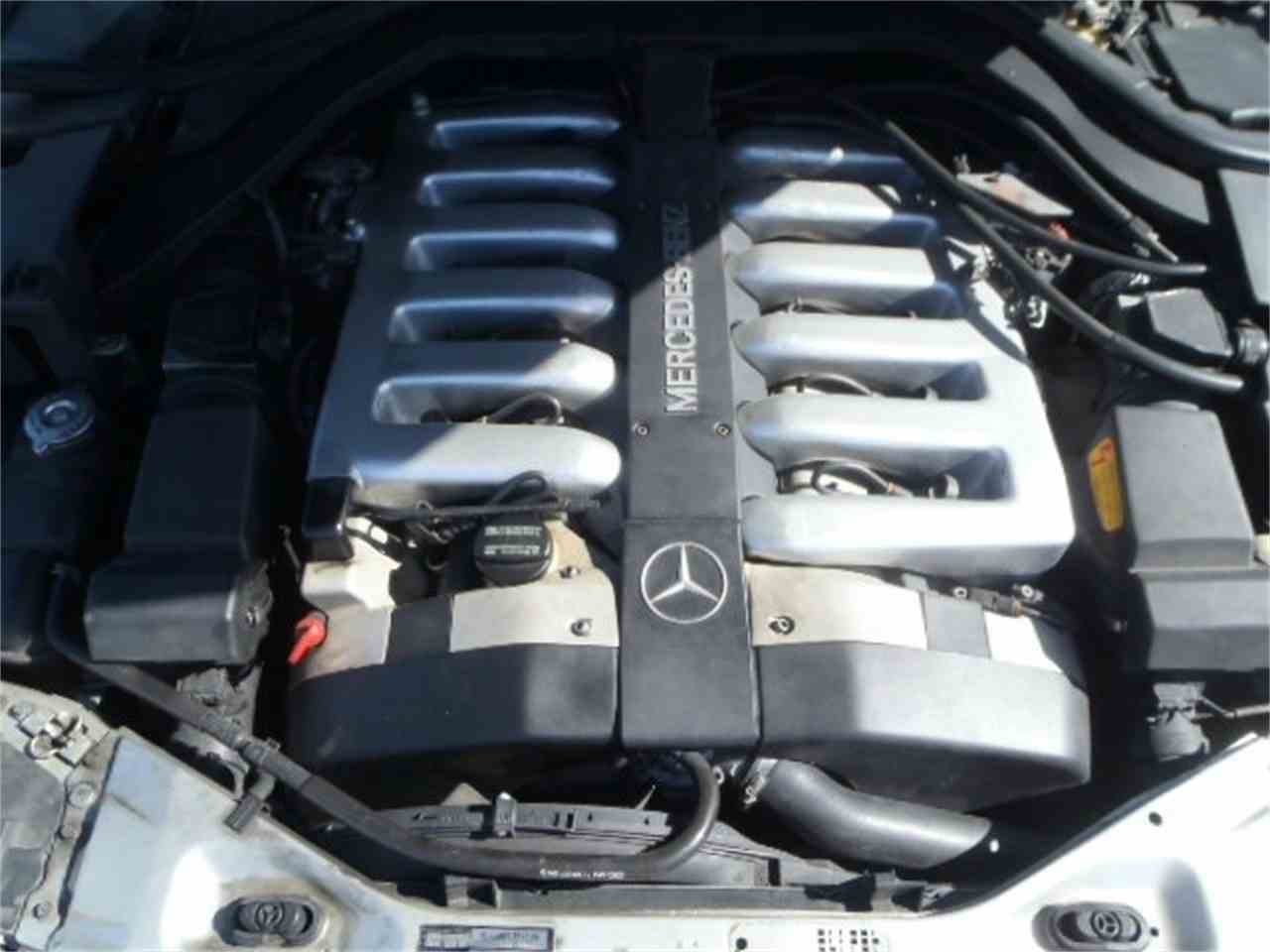 Large Picture of '94 Mercedes-Benz S600 located in California Offered by WDC Global Exports - IUSQ