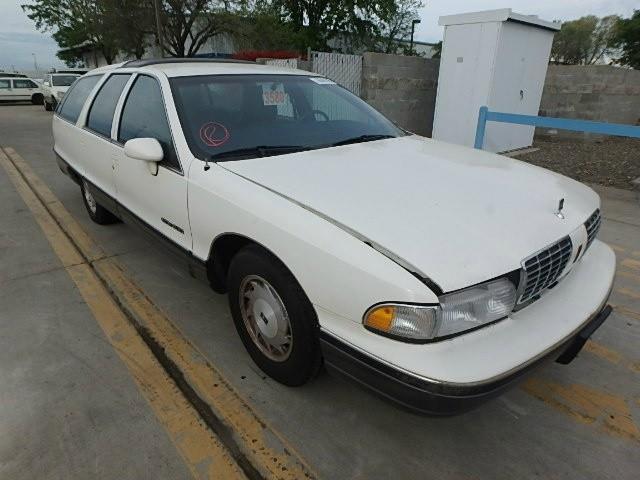 1991 Oldsmobile Custom Cruiser | 879723