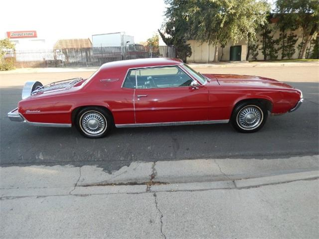 1967 Ford Thunderbird | 879732
